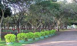 Porto Mendes - Porto Mendes-PR-Parque de Lazer Annita Wanderer-Foto:Ricardo Mercadante