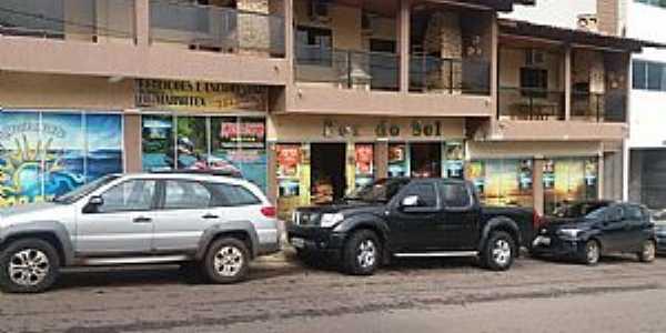 Imagens da localidade de Porto São José - PR