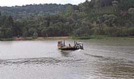 Porto Vitória - rio iguaçu