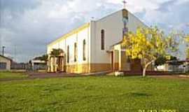 Prado Ferreira - Igreja Matriz São JoãoBatista-Foto:mncofer