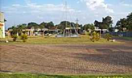 Prado Ferreira - Praça Central-Foto:mncofer