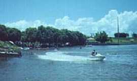 Primeiro de Maio - Lago da Represa