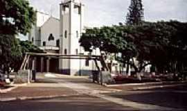Primeiro de Maio - Igreja Matriz