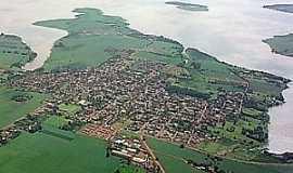 Primeiro de Maio - Primeiro de Maio-PR-Vista aérea-Foto:Paraná Turismo