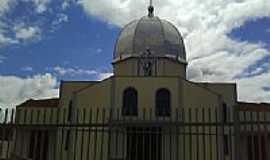 Prudent�polis - Igreja em Prudent�polis-PR-Foto:luizcarloscwb