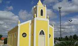 Carneiros - Igreja de N.Sra.da Conceição-Foto:Sergio Falcetti