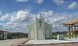 Carneiros - Igreja de Santo Antonio-Foto:Sergio Falcetti
