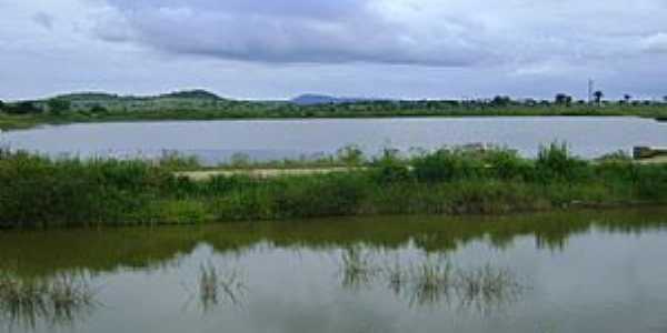 Carneiros-AL-Barragem de Carneiros-Foto:valderi ferreira