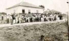 Quatiguá - ANTIGA  CASA PARANÁ, Por JURACY   GUSMÃO