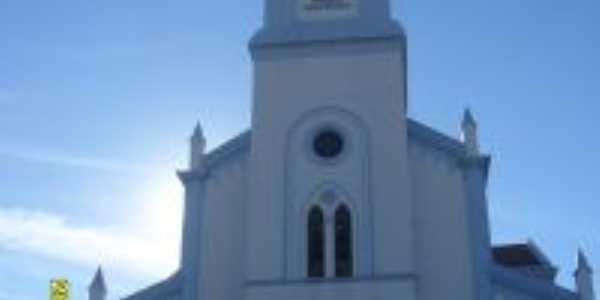 igreja matriz de quatigua, Por raphaela