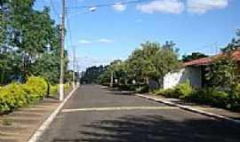 Quedas do Igua�u - Rua de Salto Os�rio,Munic�pio de Quedas do Igua�u-Foto:Emerson Novalski