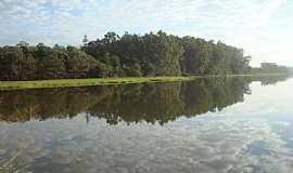 Querência do Norte - Querência do Norte-PR-Rio Paraná-Foto:jack wirth