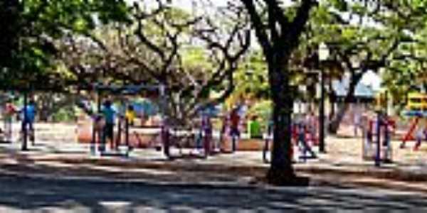 Quinta do Sol - PR Foto Prefeitura Municipal