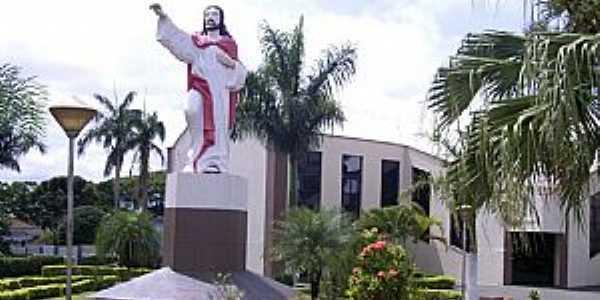 Monumento Cristo