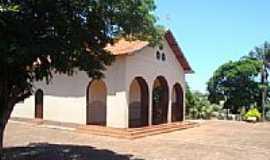 Quinzópolis - Igreja de Quinzópolis-Foto:Ldsa