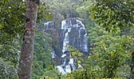 Igrapiúna - Cachoeira 3 Pancadas em Igrapiúna-BA-Foto:Cassio Scomparin
