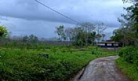 Igrapiúna - Casa da Reserva Ecológica Michelim em Igrapiúna-BA-Foto:Caio Graco Machado