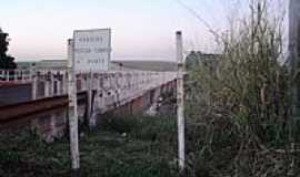 Rancho Alegre - Ponte de Rancho Alegre por messias40