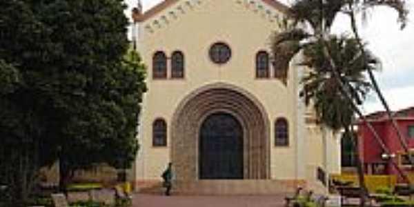Igreja Matriz-Foto:johnnybhz