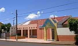 Realeza - Escola 12 de Novembro em Realeza-Foto:[ AERO ]JEloy Al Ma…