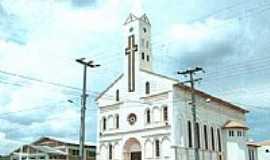 Rebouças - Igreja Matriz