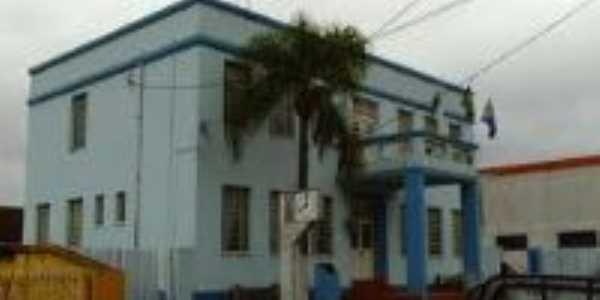 prefeitura municipal de rebouças Pr, Por luia morais