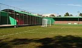 Reserva - Estádio Municipal foto Luiz Miyata
