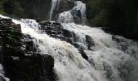 Reserva - cachoeira da usina hidroeletrica , Por jonathan sotta
