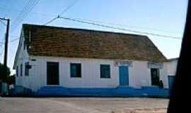 Reserva - Reserva-PR-Casarão antigo no centro-Foto:KaferJeff