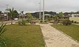 Reserva - Reserva-PR-Praça central-Foto:joserley  lisboa