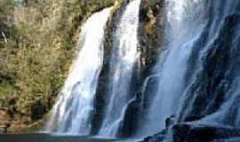 Reserva do Iguaçu - Cachoeira de Aparecidinha