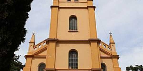 Igreja Matriz Católica