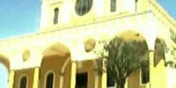 Igreja, Por Nelson Antonio Nunes