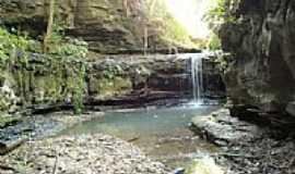 Rio Azul - Cachoeira das pacas por dmundo horwat