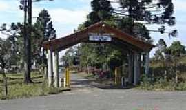 Rio Azul - Parque Municipal por Jagueltes