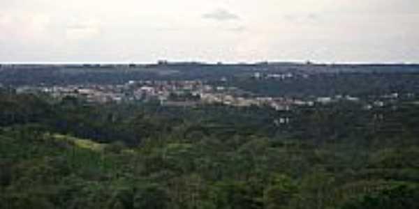 Vista de Rio Azul por alexandre.zorek