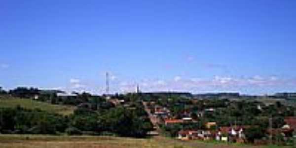 Vista da cidade-Foto:cesar.alexandre.fern…