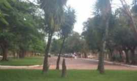 Rio Bonito - Vista da Avenida Brasil - Sentido a Francisco Alves, Por Valter Cesar Rosa