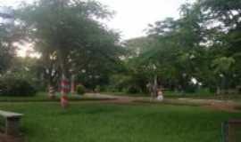 Rio Bonito - Praça Central, Por Valter Cesar Rosa