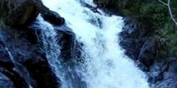 cachoeira do argentino - vale das sete voltas - iguaí  - ba, Por Nelo Ferrari
