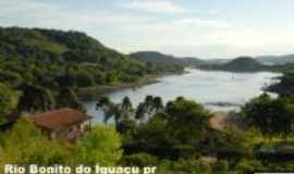Rio Bonito do Iguaçu -  Por Studio Foto Globo