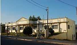 Rio Branco do Ivaí - Rio Branco do Ivaí-PR-Prefeitura Municipal-Foto:marciooliveira