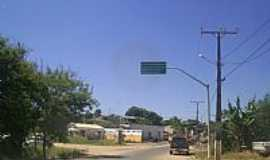 Rio Branco do Ivaí - Rio Branco do Ivaí-PR-Rua da cidade-Foto:roque view of histo…