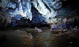 Rio Branco do Sul - Caverna da Lancinha-Foto:Everson Novka