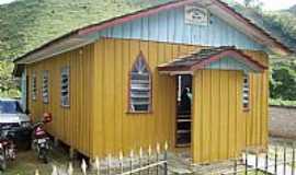 Rio Branco do Sul - Rio Branco do Sul-PR-Igreja da Assembléia de Deus na Comunidade da Barra do Florestal-Foto:Elétro Motores Itaperuçu