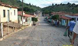 Iguaibi - Iguaibi-BA-Centro do Distrito-Foto:guaraciabense
