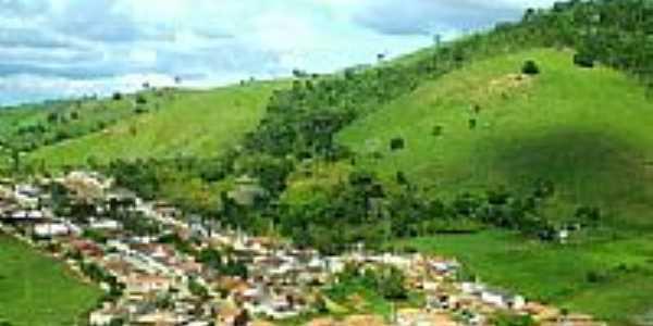 Iguaibi, por Eduardo Martins.
