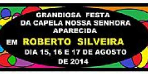 Roberto Silveira-PR-Festa de N.Sra.Aparecida-Foto:facebook.com/distritoroberto.silveira