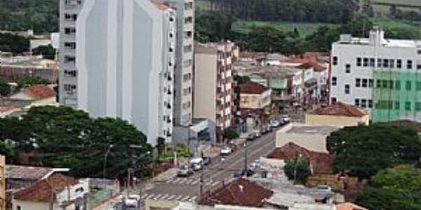 Imagens da cidade de Rolândia - PR Foto Blog do Farina