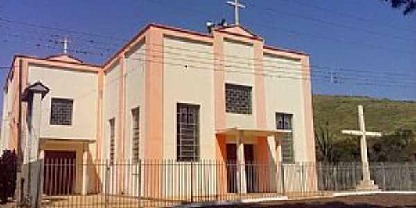Imagens da localidade de Romeópolis - PR